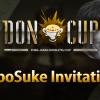 PUBG 大会 10月28日(土) DONCUP ドンカプ ShoboSuke Invitational