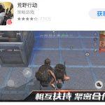 中国版 荒野行动アプリの取り方そこからPCまでのやり方 iphone ipad App編