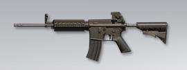 荒野行動 武器一覧 M4A1