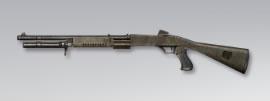 荒野行動 武器一覧 M860