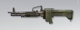 荒野行動 武器一覧 MK60