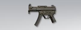 荒野行動 武器一覧 MP5
