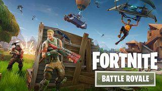 PS4版 PUBG? フォートナイト (FORTNITE) がスタート!基本プレイ無料、PS4でPUBGや荒野行動ができる!?