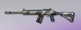 荒野行動 武器スキン SK12 大蛇