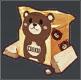 荒野行動 贈物値 乾パン