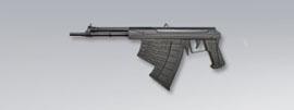 荒野行動 武器一覧 APS水陸小銃