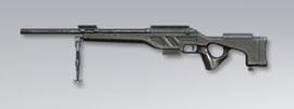 荒野行動 武器一覧 CS LR4精確狙撃システム