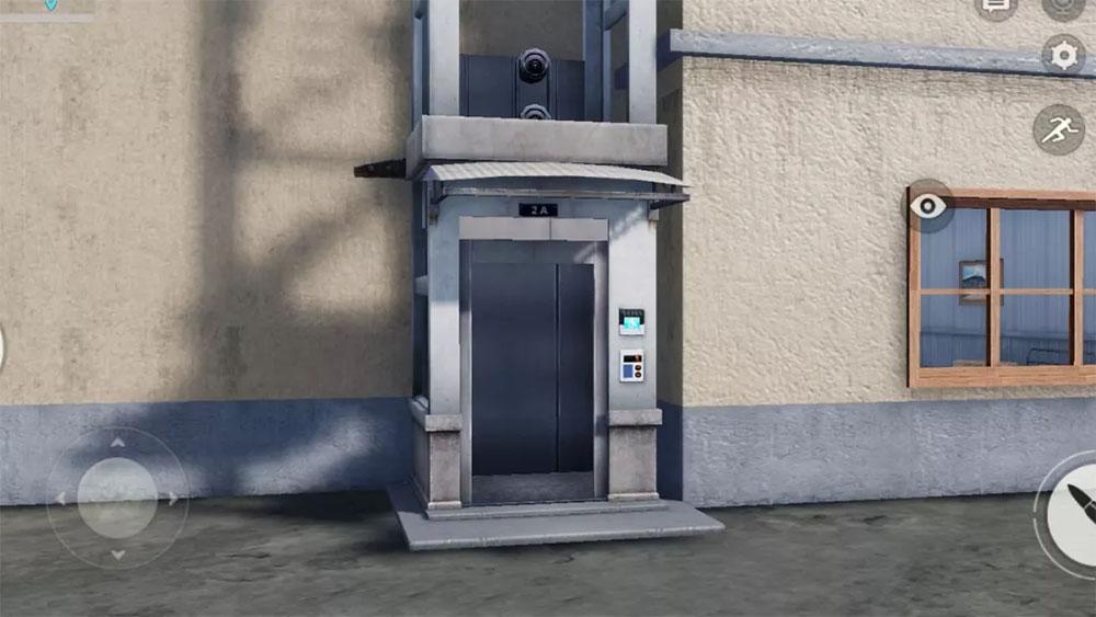 荒野行動 新しくエレベーターのある建物?が追加予定、それより新マップまだ?