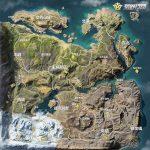 荒野行動 新マップの全貌が明らかに!さらに新武器の強さも公開