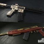 PUBG 「Weapon Skin Key」販売開始 新規クレート「TRIUMPH CRATE」を開けることができる!