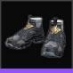 PUBG モバイル シーズン 報酬  S2戦闘靴