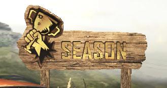 PUBG モバイル シーズン2でランク報酬とシーズンボーナスでレアアイテムを手に入れよう!