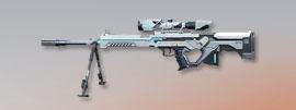 荒野行動 武器スキン 88式 パーペキ人形