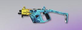 荒野行動 武器スキン MK5 クールサマー