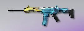 荒野行動 武器スキン S-ACR クールサマー