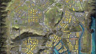荒野行動 東京マップ「東京決戦」がスマホ版アップデートで登場!新武器や新しい乗り物も登場