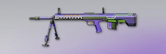 荒野行動 武器スキン 88式 キキョウ