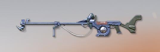 荒野行動 武器スキン AWM ポジトロンライフル