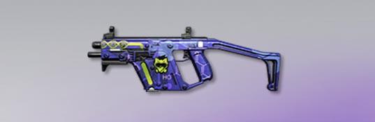 荒野行動 武器スキン MP5 サイエンスモンスター