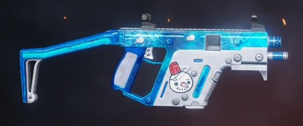 荒野行動 銃器スキン