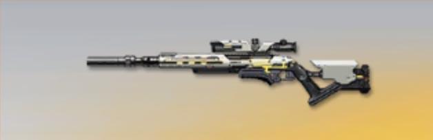 荒野行動 武器スキン M24 光の粒子 先鋒版