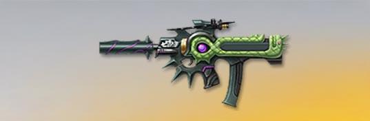 荒野行動 武器スキン 05式 常闇の棺 先鋒版