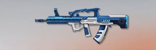 荒野行動 武器スキン 95式 ぶるー