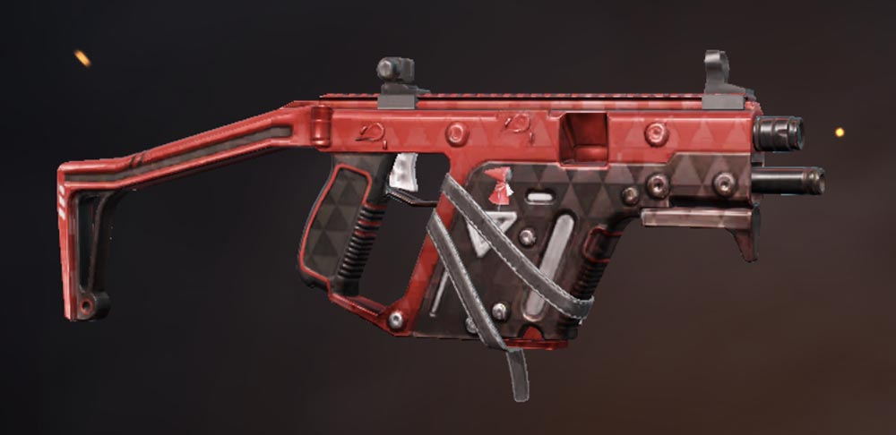 荒野童話 銃器スキン