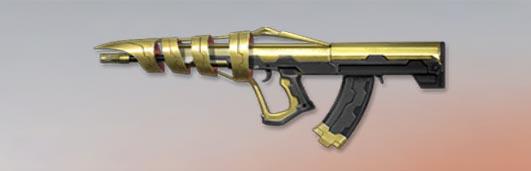 荒野行動 武器スキン 95式 鉢川のクインケ