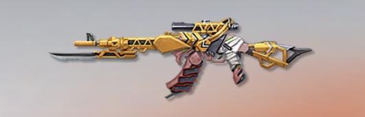 荒野行動 武器スキン AK-47 8号機