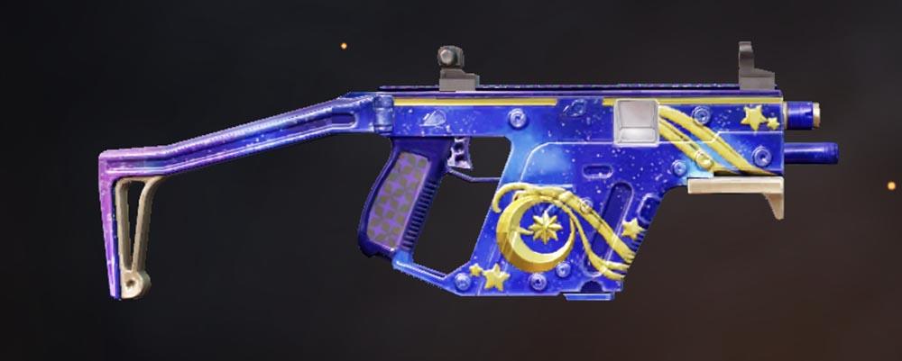 夜曲オリジナルシリーズ 銃器スキン