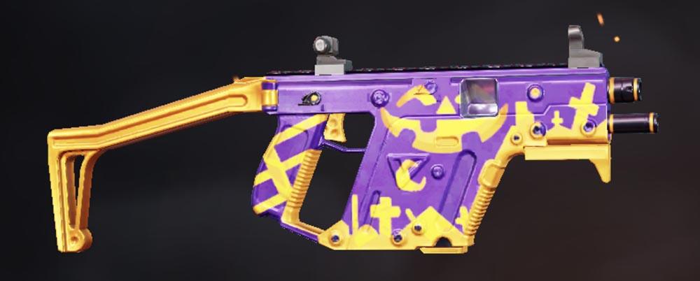 シーズン14(S14) 銃器スキン