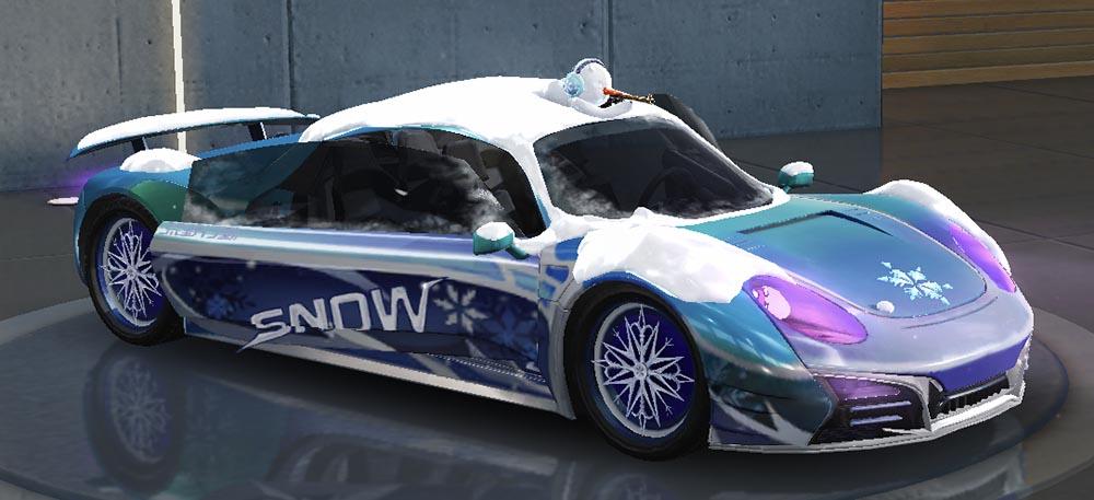シーズン15(S15) 乗り物スキン