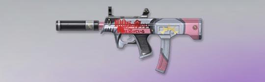 荒野行動 武器スキン 05式 新堂衣宇